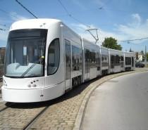 Palermo presenta il suo tram, da lunedì 14 luglio al via i collaudi