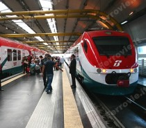 L'Alta Velocità negli aeroporti di Roma, Milano e Venezia, analisi e progetti