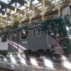 """In servizio """"Spluga"""", il quinto convoglio revampizzato di Ale582 per la Valtellina"""