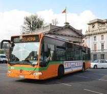 Da settembre 2014 adeguamenti per le tariffe bus di Bergamo