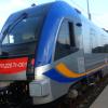 Il primo Atr220 di Trenitalia a Pisa per i collaudi
