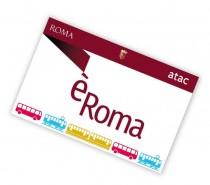Roma dice addio agli abbonamenti cartacei, da settembre sostituiti con elettronici