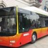 Presentata la nuova generazione bus di Bergamo
