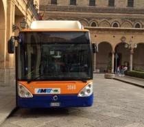 Torna la linea 389 tra Palermo e Monreale
