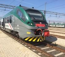 In Valtellina arriva il Coradia, da lunedì 29 settembre le prime corse Milano-Tirano