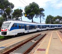 In servizio da giugno in Friuli Venezia Giulia i treni CAF Civity Etr563