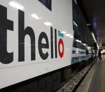 Da dicembre 2014 Thello lancia nuovo collegamento tra Milano, Genova e Marsiglia