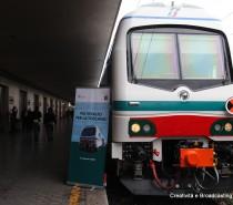 Consegnati due nuovi Vivalto per i pendolari della Toscana