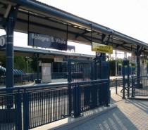 Inaugurata la fermata SFM di Bologna San Vitale