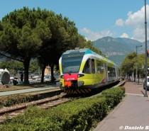 Attivo SSC fino ad Iseo lungo la ferrovia Brescia-Edolo