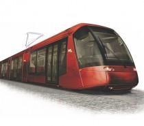 Il tram arriva a Marghera, prossima tappa Venezia