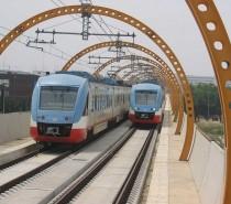 Avanza il cantiere Ferrotramviaria per la metropolitana di Bari