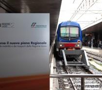 Presentato a Roma un nuovo Vivalto e il Piano Regionale della Mobilità