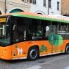 Anche a Mantova il bus diventa ecologico, presentati due nuovi mezzi a metano