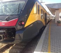 Dal 18 dicembre a Bari in servizio i nuovi Etr452 Civity di Ferrotramviaria
