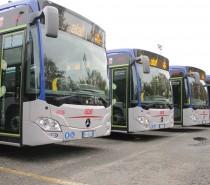 Nuovi bus da 18 metri per Firenze, prosegue il rinnovo della flotta Ataf