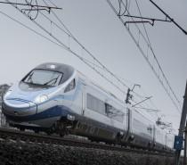 Il Pendolino PKP raggiunge i 10 milioni di chilometri in Polonia