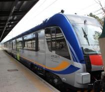 L'Atr220 trasferito da Pisa a Roma
