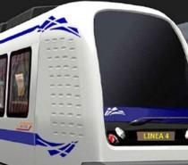 Ad AnsaldoBreda la fornitura di 47 treni per la linea M4 della metropolitana di Milano