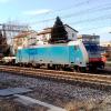 NORDCARGO cambia nome e diventa DB Schenker Rail Italia