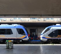 Swing e Jazz, i nuovi treni regionali per la Toscana