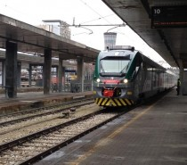 Dal 16 febbraio i Coradia anche sulla Milano-Varese