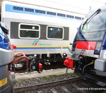 Già disponibile on line l'orario regionale Trenitalia 2016
