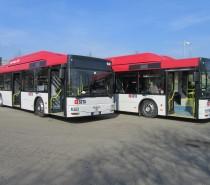 Manutenzione della flotta, nuovi bus e biglietteria a bordo per i servizi Seta di Reggio Emilia