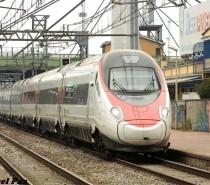 Biglietto elettronico anche sui collegamenti EC italia-Svizzera