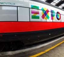 Ad Expo in treno a metà prezzo, accordo tra Trenitalia e Inps