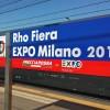 Le Frecce di Trenitalia testimonial di EXPO 2015