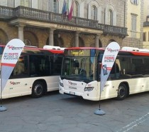 Ventitre nuovi bus per ringiovanire la flotta Tiemme di Arezzo