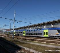 Un nuovo Vivalto per i pendolari del Veneto