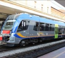 Estate di lavori sulla ferrovia della Garfagnana, ad agosto modifiche alla circolazione tra Lucca ed Aulla