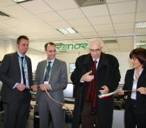 Nuova sala operativa Trenord a Milano Fiorenza