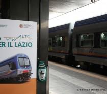 Quindicesimo Vivalto e protocollo sul nuovo contratto di servizio per i pendolari del Lazio