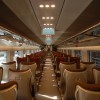 Nessuna sanzione fino al 30 settembre per gli abbonati Alta Velocità di Trenitalia che non prenotano il posto