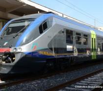 La Regione Sicilia sigla il suo primo contratto di servizio con Trenitalia