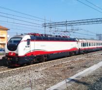 Al mare in treno 2015, viaggio gratis per chi sceglie un hotel della riviera romagnola