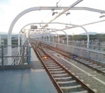 La metro C di Roma in servizio fino alle 23,30