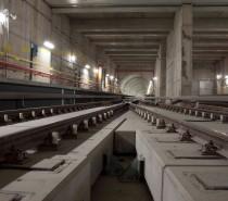 Le infrastrutture Alstom per la metro 5 di Milano