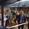 Un successo lungo sei anni, bilancio positivo per il tram T1 Bergamo-Albino
