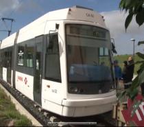 A Cagliari il primo tram-treno d'Italia, inaugurata la linea 2 Gottardo-Settimo del sistema MetroCagliari