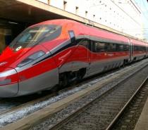 Primo viaggio ufficiale per il Frecciarossa 1000, dal 14 giugno in servizio tra Roma e Milano