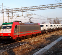 Nuovo accordo tra Sangritana e Captrain per i servizi merci in Italia ed Europa