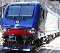 Salgono a dodici i Vivalto in servizio sui binari della Liguria