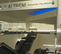 Voglia di metropolitana a Napoli, sulla linea 1 apre la stazione Municipio
