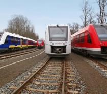 Alstom fornirà 12 treni Coradia Lint a Netinera per i servizi sulla Regentalbahn in Germania