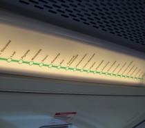 Primo anno di esercizio per la metro C di Roma