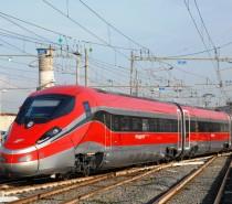 A bordo del Frecciarossa 1000 in viaggio da Roma a Milano – RESOCONTO di fine giornata